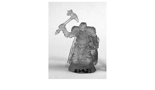 Reaper Miniatures Invisible Wizard #77450 Bones Plastic D/&D RPG Mini Figure