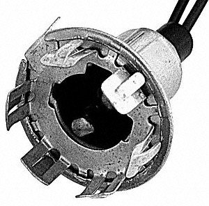 1965 Tail - Standard Motor Products S75 Pigtail/Socket