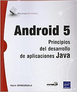 Pack De 2 Libros: Android. Aprenda A Desarrollar Sus Aplicaciones ...
