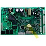 Amazon.com: GE WR55X10956 Main Control Board embly for ... on