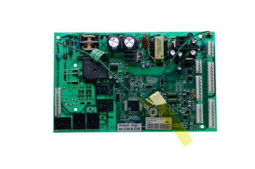 - GE WR55X10775 Main Control Board Assembly for Refr