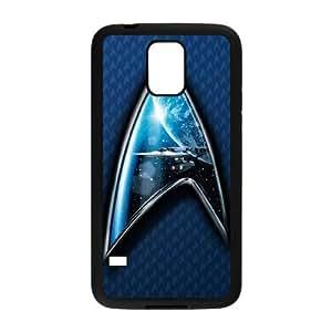 Star Trek Samsung Galaxy S5 Cell Phone Case Black yyfabd-371608