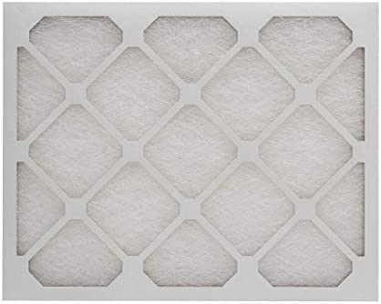 16 x 20 x 1 Disposable Polyester Furnace Air Filter MERV 6 / 16 x 20 x 1 Disposable Polyester Furnace Air Filter MERV 6