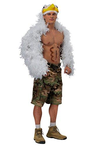 Always Sunny Birds of War Costume Standard -