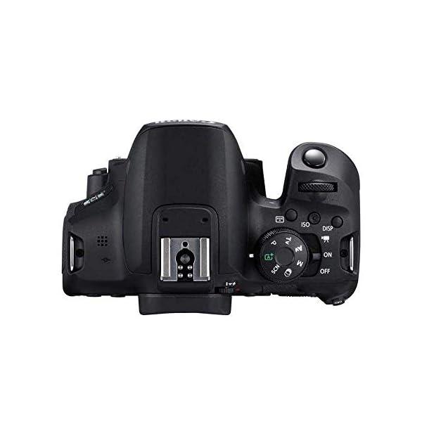 RetinaPix CANON Digital SLR Camera EOS 850D 18-55IS STM