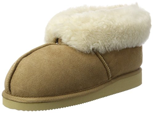 Hhc Unisex De Beige 100 Casa Hans Herrmann Adulto Estar Zapatillas natur Collection Por 8vccExqR7