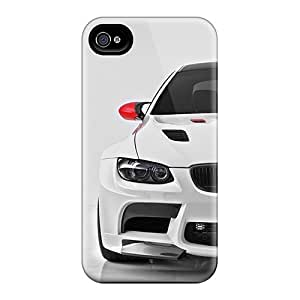 Shock Absorption Cell-phone Hard Covers For Iphone 6 (aiY10110suRM) Customized Nice Bmw Skin