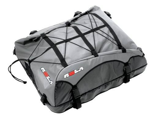 Rola 59100 Platypus Expandable Roof Top Bag by Rola