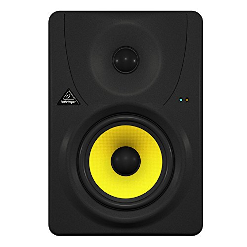 BEHRINGER B1030A High-Resolution Active 2- Way Reference Studio Monitor with 5.25
