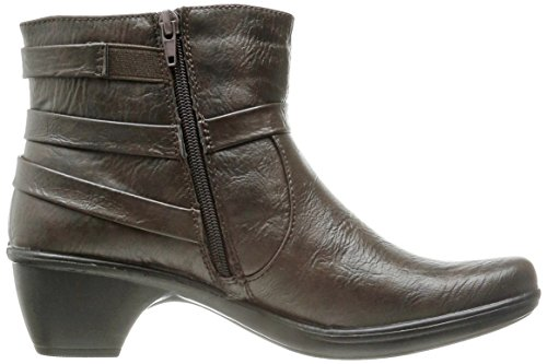 Easy Street Kvinna Carson Boot Brown