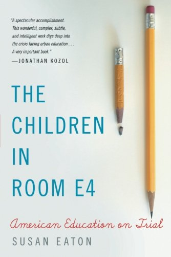 children in room e4 book review