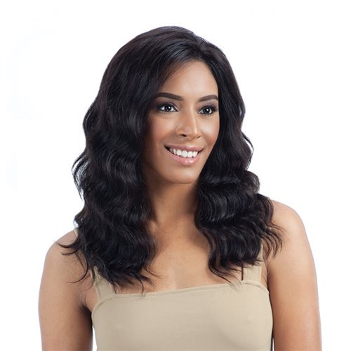 Naked Unprocessed Remy Lace Front Wig - Brazilian - Ray Ray Naked