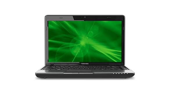 Toshiba Satellite L755-1J9 - Ordenador portátil (4 GB de RAM, 3.1 GHz, Core_i5_2450M, Win7 64bit Home Premium, 640 GB de disco duro) color plateado: ...