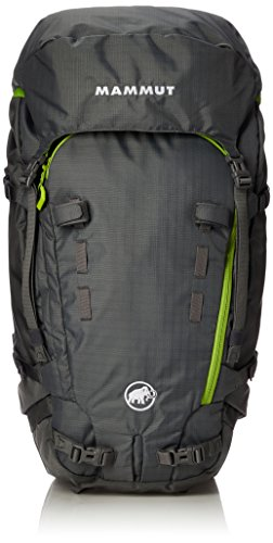 Mammut Trion Pro 50+7L Backpack Titanium, One Size from Mammut