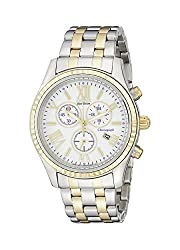 Citizen Women's FB1364-53A Drive from Citizen Eco-Drive AML Chronograph Watch