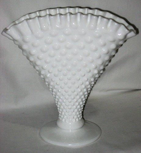 Westmoreland Glass Vase - 1