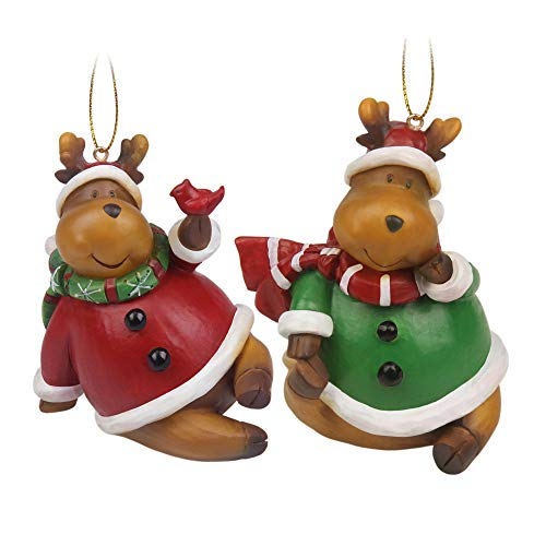 Top Figurine Ornaments