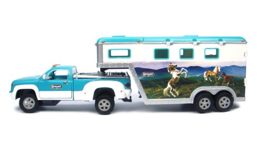 4 horse trailer - 5