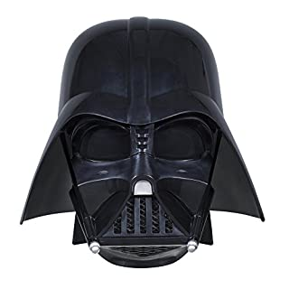 Star Wars The Black Series Darth Vader Premium Electronic Helmet (B072QN51ZG) | Amazon Products