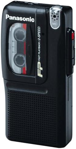 B00004YJYS Panasonic RN202 Microcassette Recorder 41J5E2DCY6L