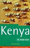 Kenya, Richard Trillo and Jens Finke, 185828192X