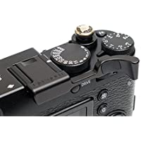 Lensmate Thumb Grip for Fujifilm X100T - Black
