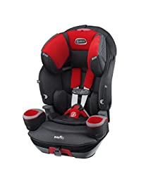 Evenflo SafeMax 3-in-1 Combination Booster Seat, Crimson BOBEBE Online Baby Store From New York to Miami and Los Angeles