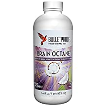 BulletProof brain octane 16 oz / 473 ml