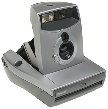 amazon com polaroid spectra 1200ff instant camera instant film rh amazon com