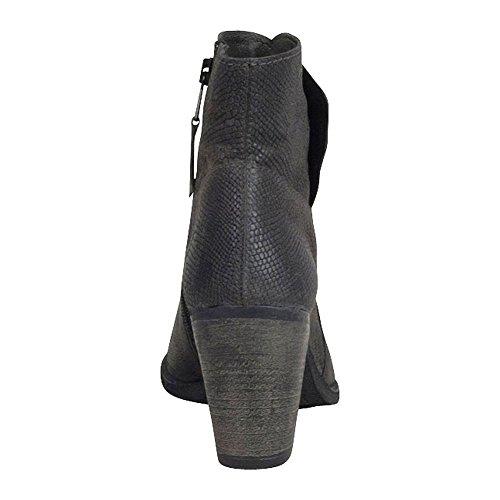 Miz Mooz Womens Roselle Boot Grey