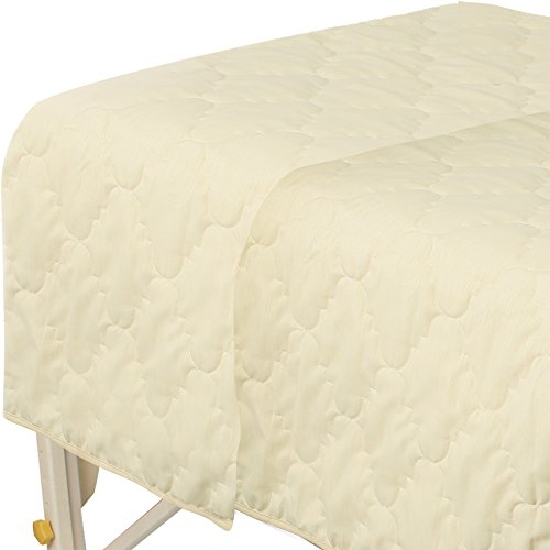 For Pro Premium Quilted Blanket Natural  - Quilted Natural Shopping Results