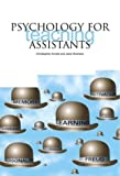 Psychology for Teaching Assistants, Christop Arnold and Jane Yeomans, 1858563097