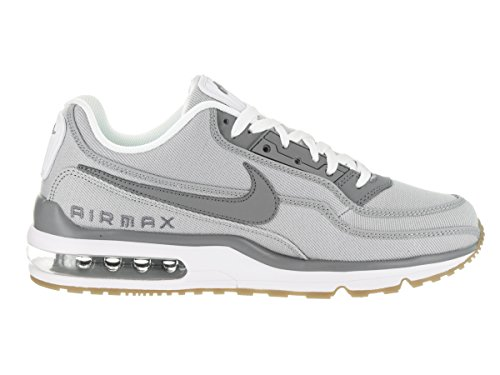 Nike Mens Air Max Ltd Scarpe Casual In Tessuto