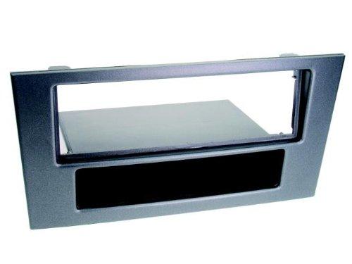 Adaptateur de faç ade 1-DIN avec vide poche Ford Mondeo 2003 > anthracite ACV 281114-07