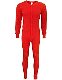 Amazon.com: Red - Thermal Underwear / Underwear: Clothing, Shoes ...