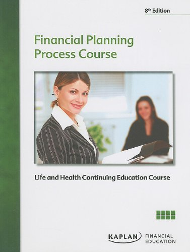 Financial Planning Process Course pdf