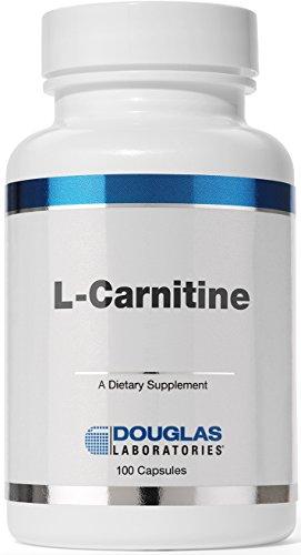 Douglas Laboratories L Carnitine Supports Performance