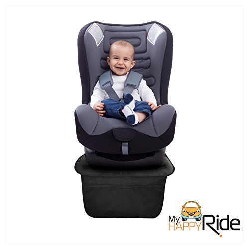 Car Seat Protector (Premium Royal Oxford Material