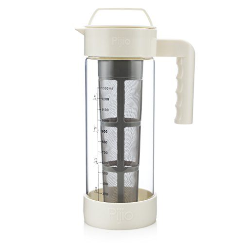 Glass Coffee Pitcher Liters Concentrate product image