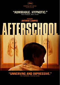 Afterschool [Import]