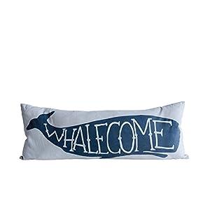 41J5KUjcNLL._SS300_ 100+ Nautical Pillows & Nautical Pillow Covers