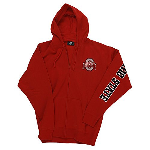 Tackle Twill Embroidered Logo Hooded - 4