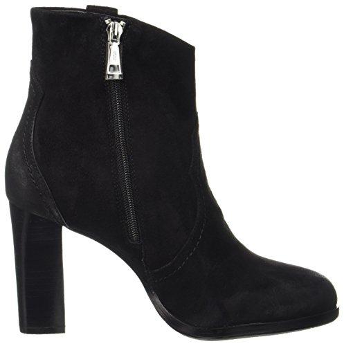 JOOP Sykia Viola Boot Lhz 1, Stivali Donna Nero (Nero)