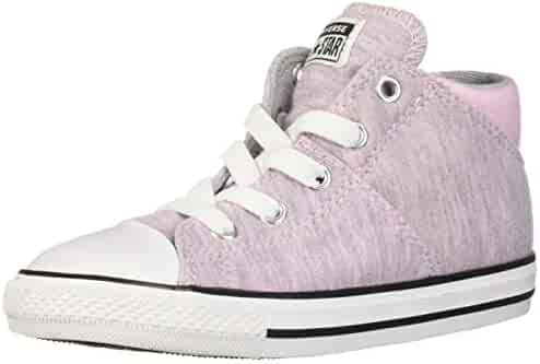 12956586e7c Converse Kids Infants  Chuck Taylor All Star Madison Mid Top Sneaker