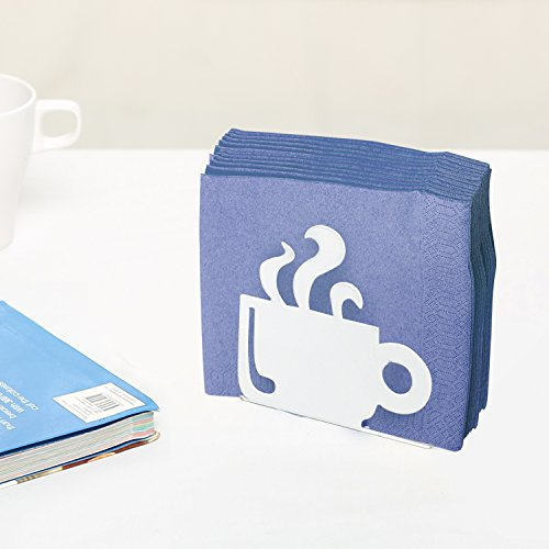 Inspired Upright Napkin Holder Dispenser