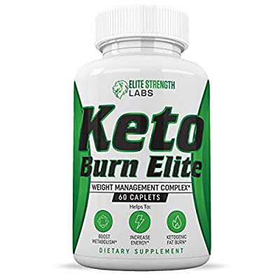 Keto Weight Loss Pills - for Women & Men - Natural Supplement for Appetite Suppression - Induce Ketosis Quicker - Boost Energy Levels - 60 Caplets