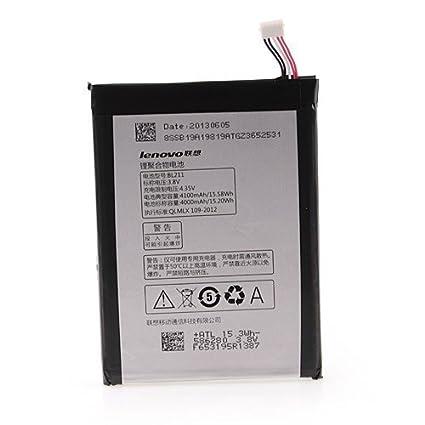 Original battery for lenovo p780 amazon electronics original battery for lenovo p780 reheart Gallery