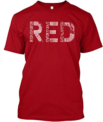 Teespring Unisex Red Friday Remember product image