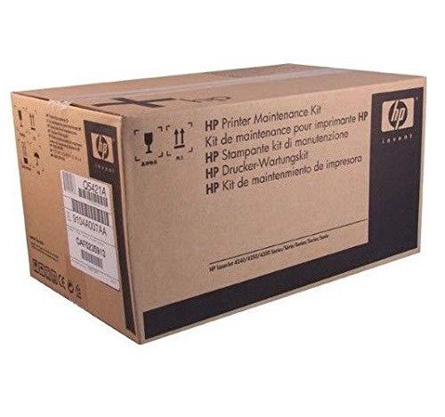 Genuine Packard Hewlett Laserjet (Hewlett Packard Hp Brand Laserjet 4250 - 1-Maintenance Kit (Office Supply / Maint Kits))