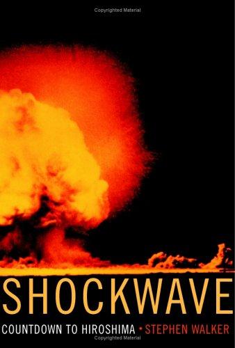 Shockwave : Countdown to Hiroshima pdf